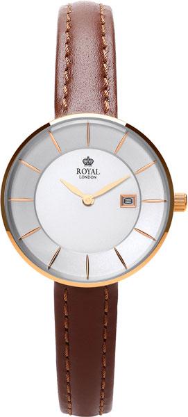 Женские часы Royal London RL-21321-04 цены онлайн