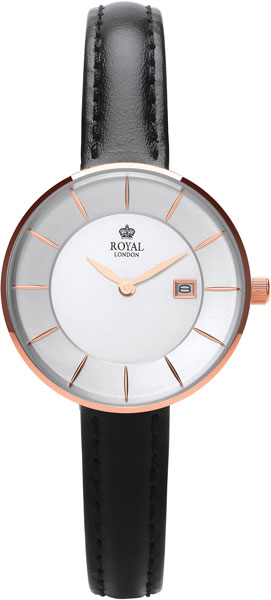 Женские часы Royal London RL-21321-05
