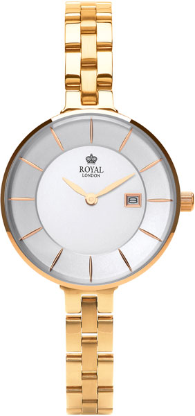 Женские часы Royal London RL-21321-07