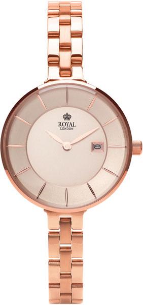 Женские часы Royal London RL-21321-08 цена и фото