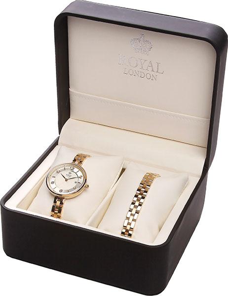 где купить Женские часы Royal London RL-21332-05 по лучшей цене