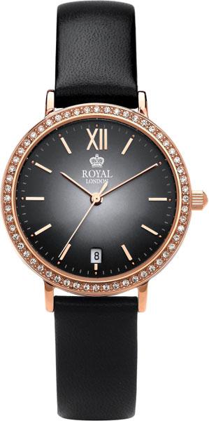 цена на Женские часы Royal London RL-21345-04