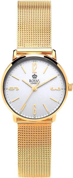 лучшая цена Женские часы Royal London RL-21353-05