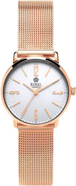 Женские часы Royal London RL-21353-06 royal london royal london 90008 01 pocket