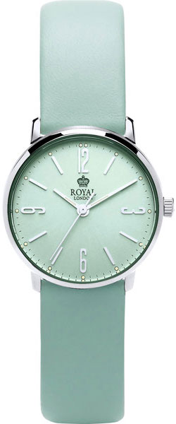 лучшая цена Женские часы Royal London RL-21353-07