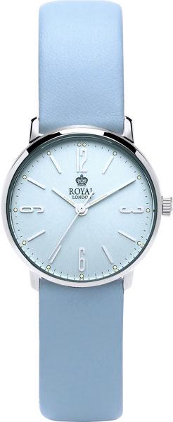 лучшая цена Женские часы Royal London RL-21353-11