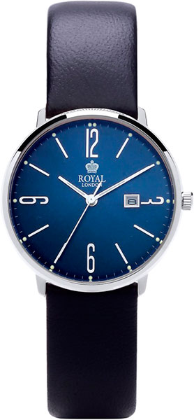Женские часы Royal London RL-21354-03
