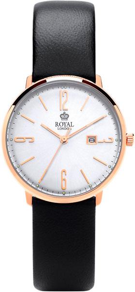 Купить Женские Часы Royal London Rl-21354-05