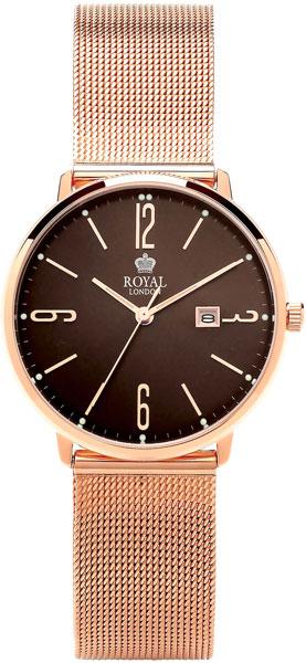 Женские часы Royal London RL-21354-11 женские часы royal london rl 21428 07