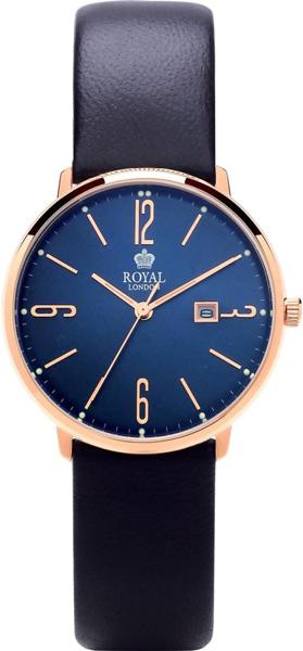 Женские часы Royal London RL-21354-12