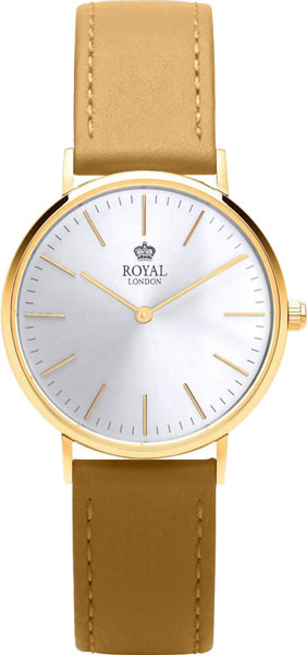 Фото - Женские часы Royal London RL-21363-04 бензиновая виброплита калибр бвп 13 5500в