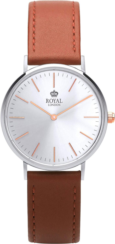 Женские часы Royal London RL-21363-07