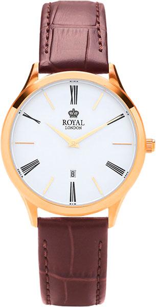 цена Женские часы Royal London RL-21371-03 онлайн в 2017 году
