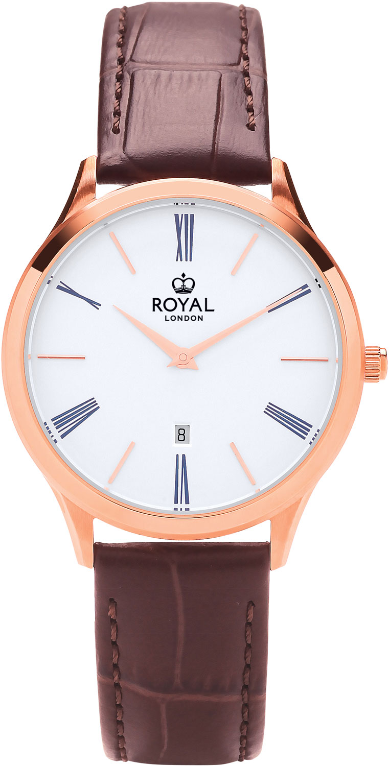 Женские часы Royal London RL-21371-04 royal london royal london 90008 01 pocket