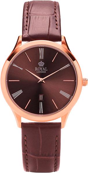 где купить Женские часы Royal London RL-21371-05 по лучшей цене