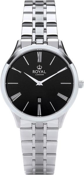 Женские часы Royal London RL-21371-06 женские часы royal london rl 90023 01