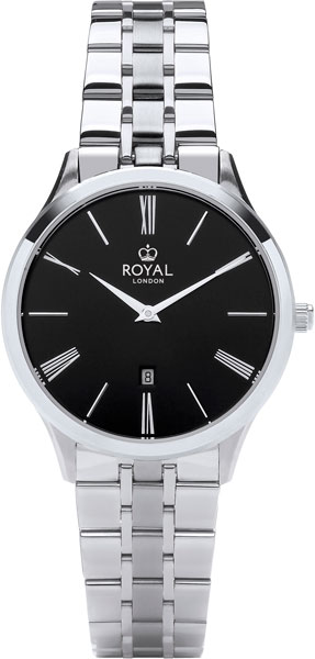 Женские часы Royal London RL-21371-06 цена и фото