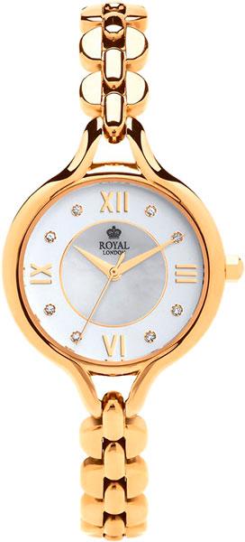 Женские часы Royal London RL-21373-03 женские часы sekonda gl30 4631076b
