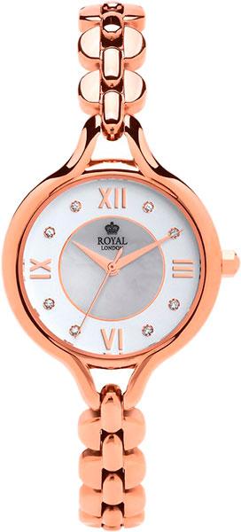 Женские часы Royal London RL-21373-04 женские часы sekonda gl30 4631076b