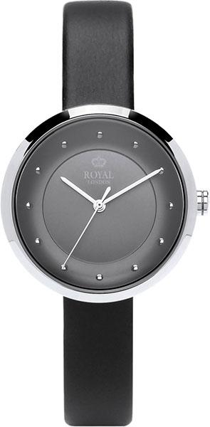 лучшая цена Женские часы Royal London RL-21376-01