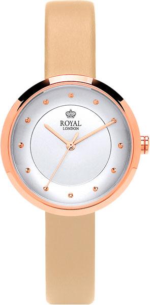 где купить Женские часы Royal London RL-21376-05 по лучшей цене