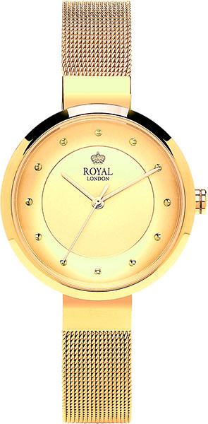 Женские часы Royal London RL-21376-08 женские часы royal london rl 90023 01