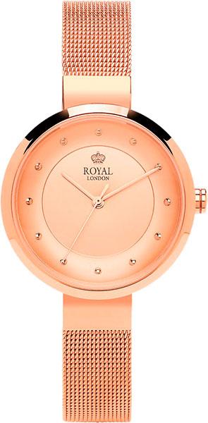 Женские часы Royal London RL-21376-09 цена и фото