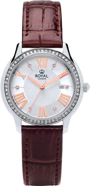 Женские часы Royal London RL-21379-07 цена и фото