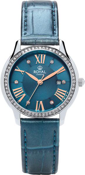 Женские часы Royal London RL-21379-09 цена