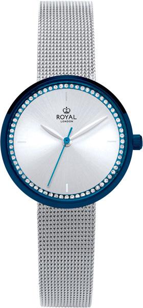 Женские часы Royal London RL-21382-07