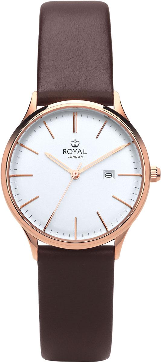 Женские часы Royal London RL-21388-03 все цены