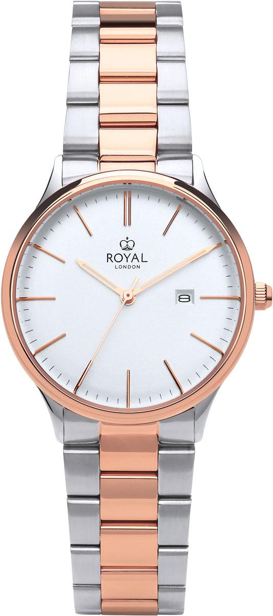 Женские часы Royal London RL-21388-08 цена и фото