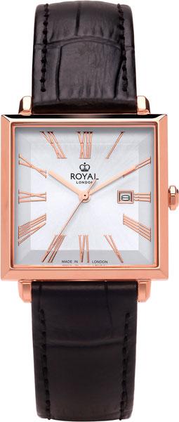 цена Женские часы Royal London RL-21399-03 онлайн в 2017 году