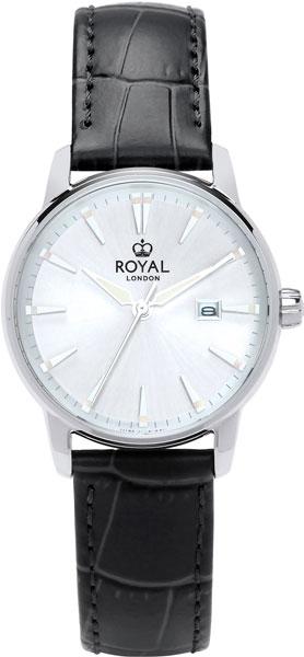 лучшая цена Женские часы Royal London RL-21401-01
