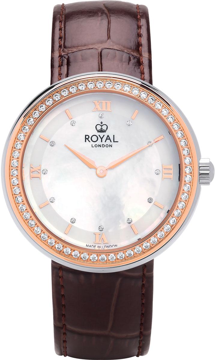 Женские часы Royal London RL-21403-08