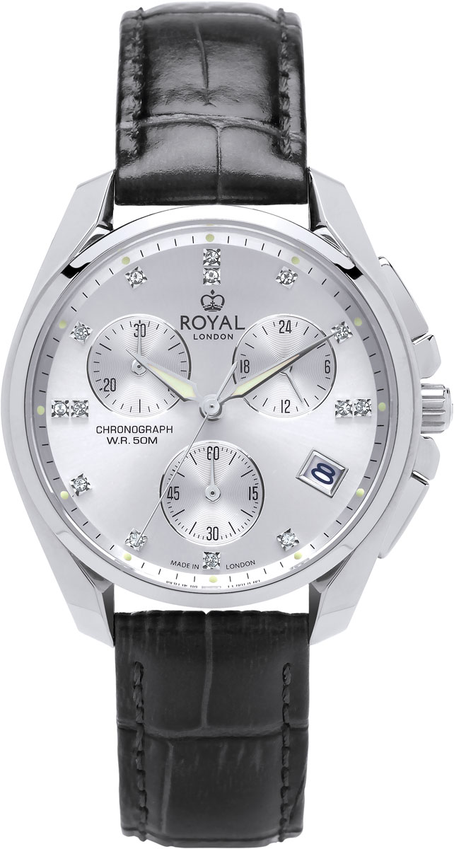 Женские часы Royal London RL-21406-01 все цены