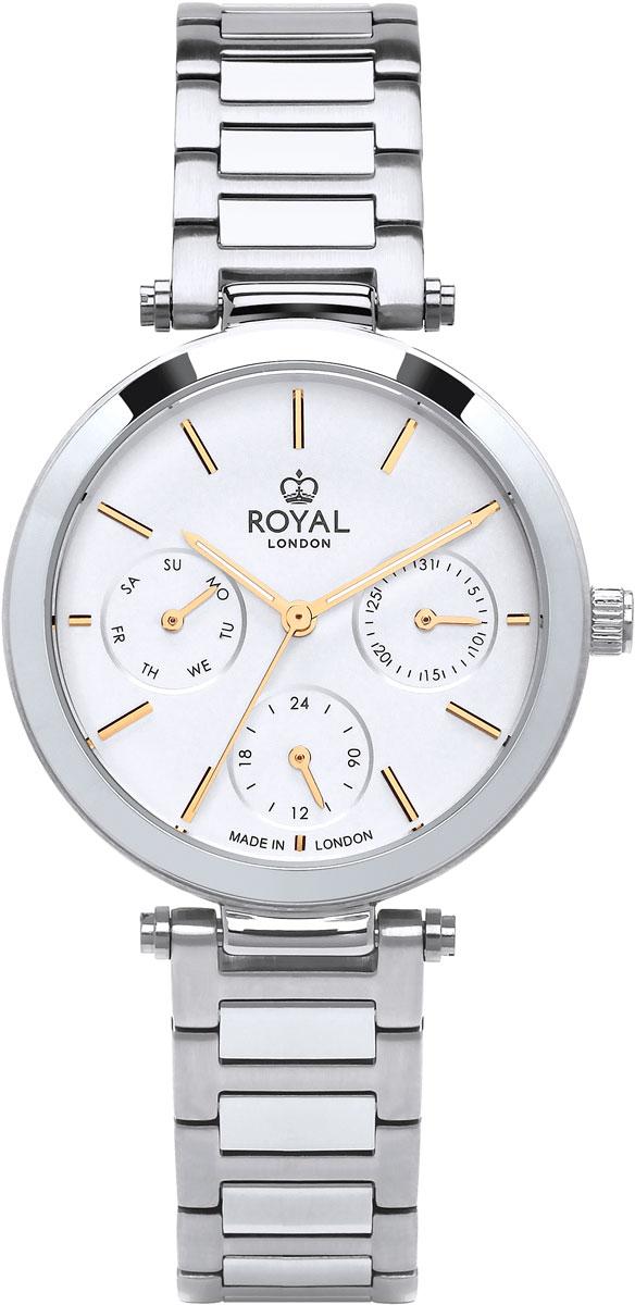 Женские часы Royal London RL-21408-02