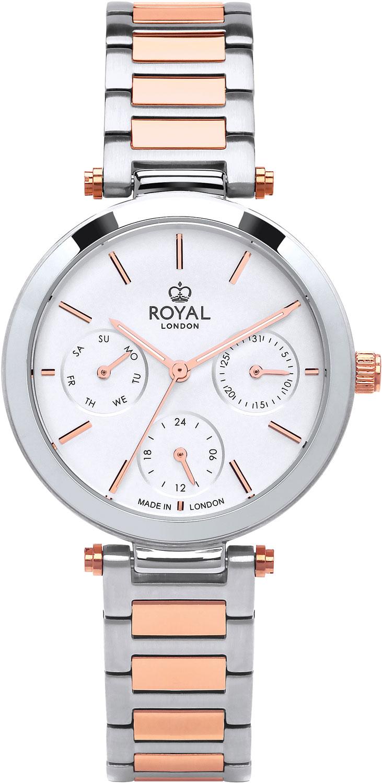Женские часы Royal London RL-21408-06