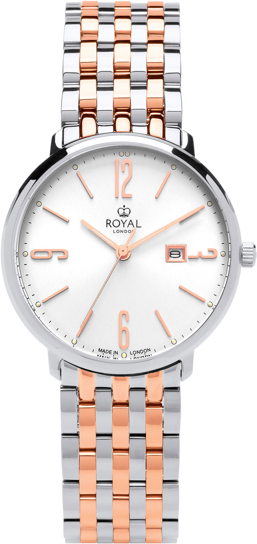 Женские часы Royal London RL-21413-05