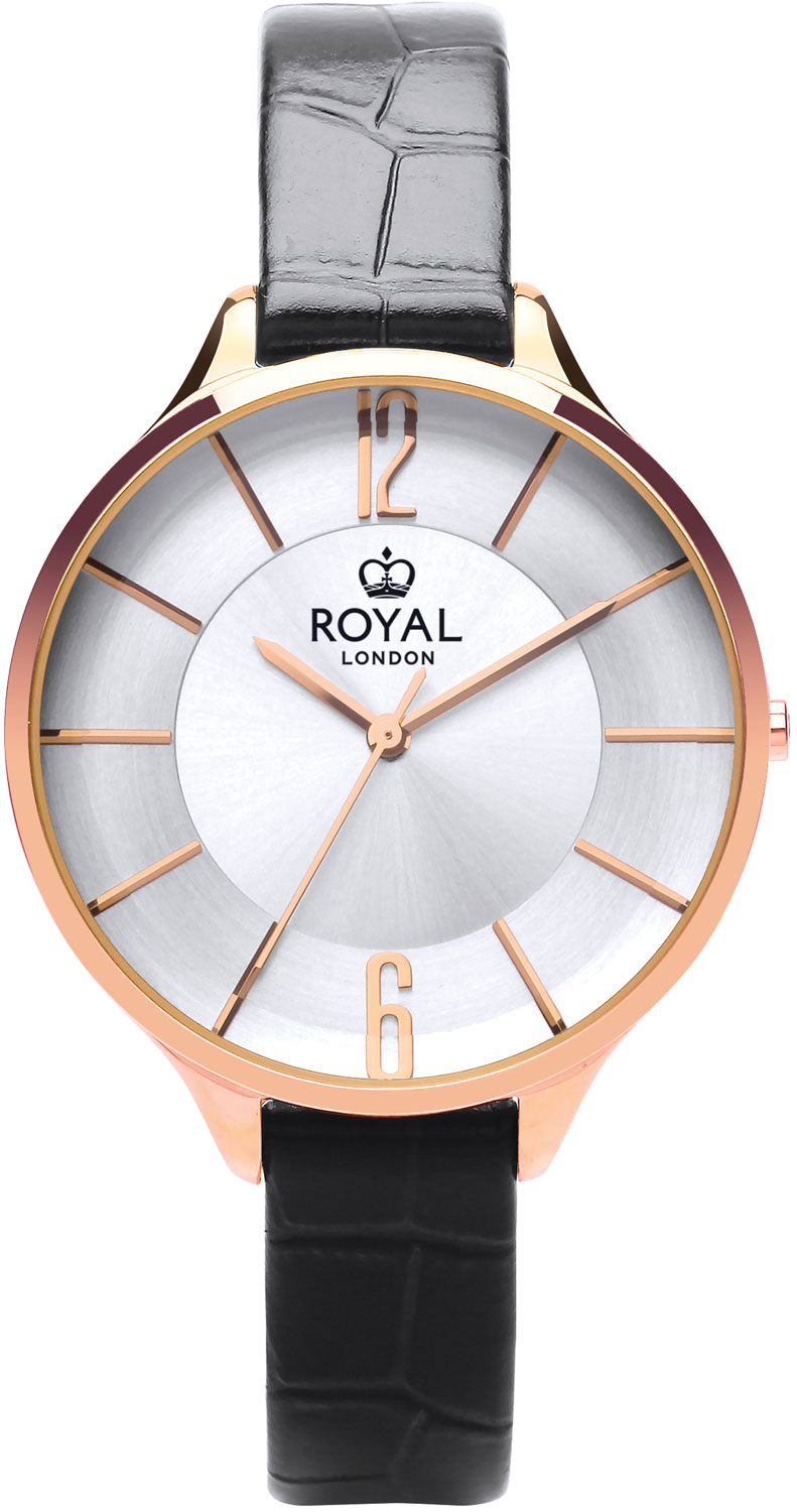 Женские часы Royal London RL-21418-05 royal london royal london 90008 01 pocket