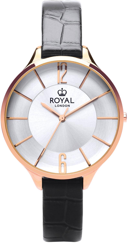 Женские часы Royal London RL-21418-05