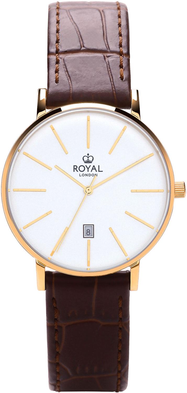 Женские часы Royal London RL-21420-02 все цены