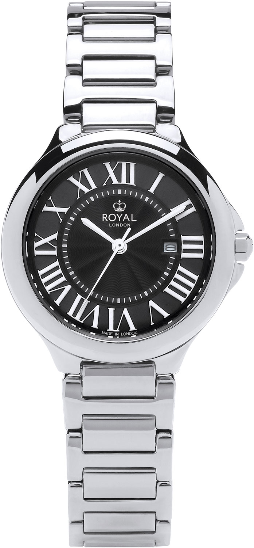 Женские часы Royal London RL-21423-01 цена и фото