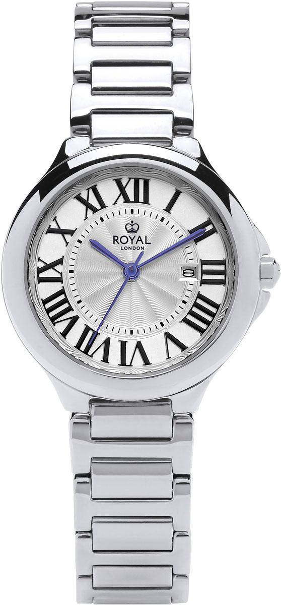 Женские часы Royal London RL-21423-02 все цены