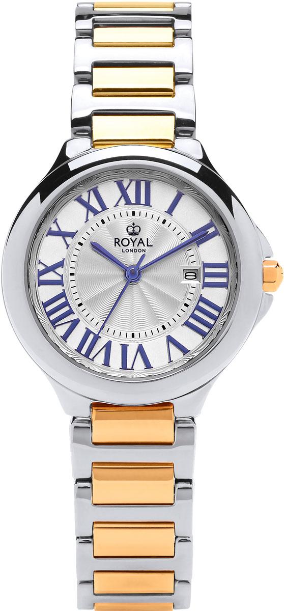 Женские часы Royal London RL-21423-04