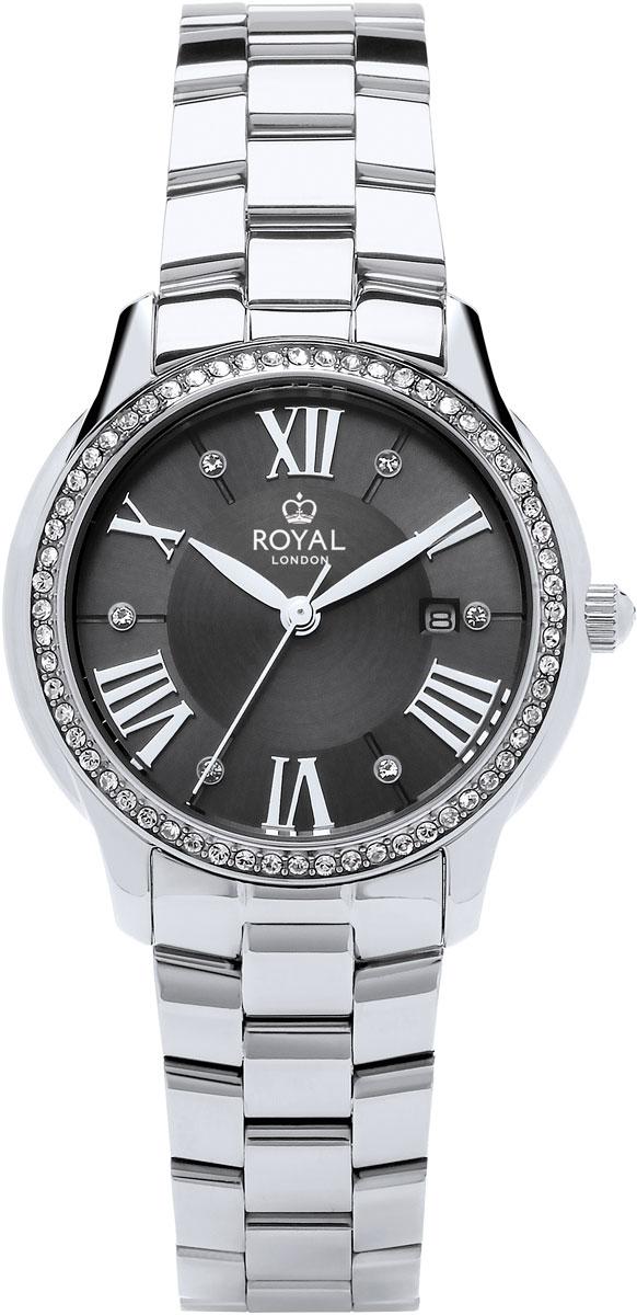 Женские часы Royal London RL-21424-01