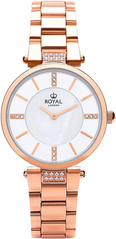 Женские часы Royal London RL-21425-03 женские часы royal london rl 21428 07