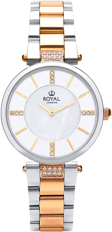 Женские часы Royal London RL-21425-04