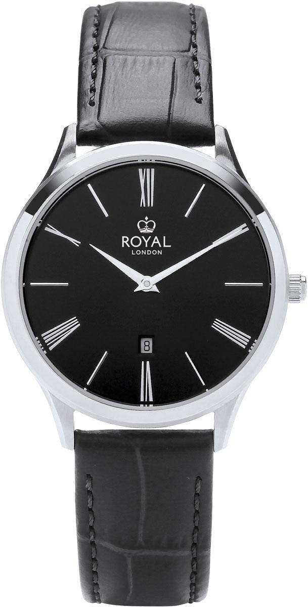 цена Женские часы Royal London RL-21426-01 онлайн в 2017 году