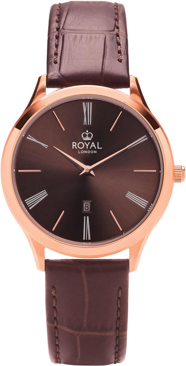 лучшая цена Женские часы Royal London RL-21426-05